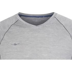 Kaikkialla M's Tarvo SS Shirt Anthracite